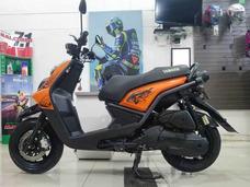 Yamaha Bws 125 X 2019