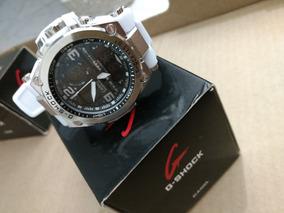 Kit Com Dois Relógios G-shock Mtg-s1000d