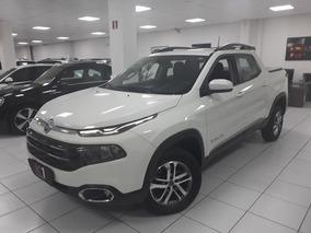 Fiat Toro Freedom 2017 Branca Extremamente Novo