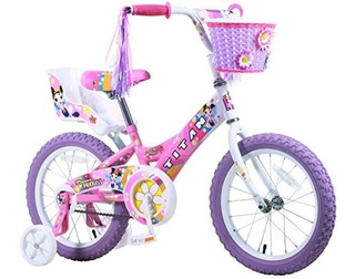 Princesa Titan Girls Princess Bmx Bike Pink 16 Pulgadas
