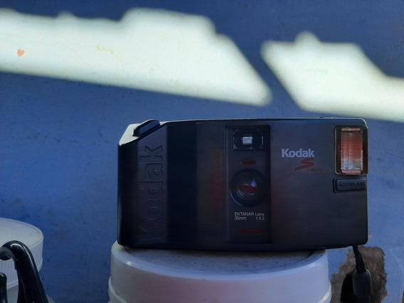 Câmera Fotográfica Antiga Codak