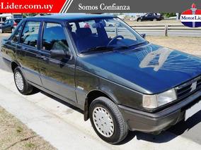 Fiat Duna 1.6 Bloqueo Y Alarma - Permuta / Financia