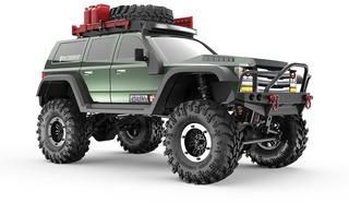 Redcat Racing Everest Gen7pro Escala 1/104wd Rtr Rock