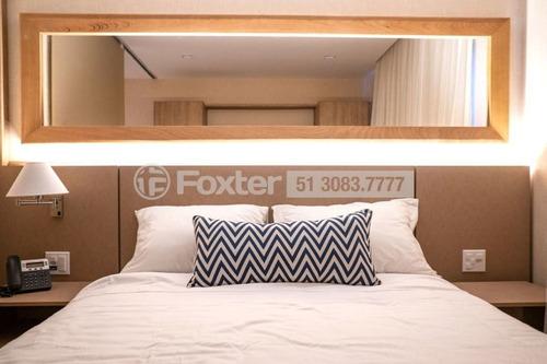 Imagem 1 de 11 de Apartamento, 2 Dormitórios, 36.17 M², Linha Ávila - 201705