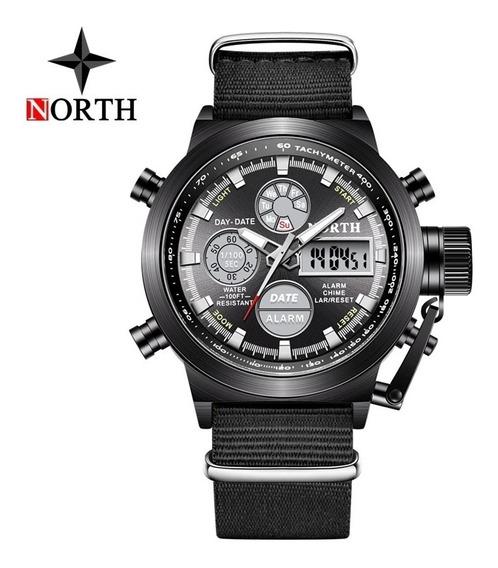 North Relógio