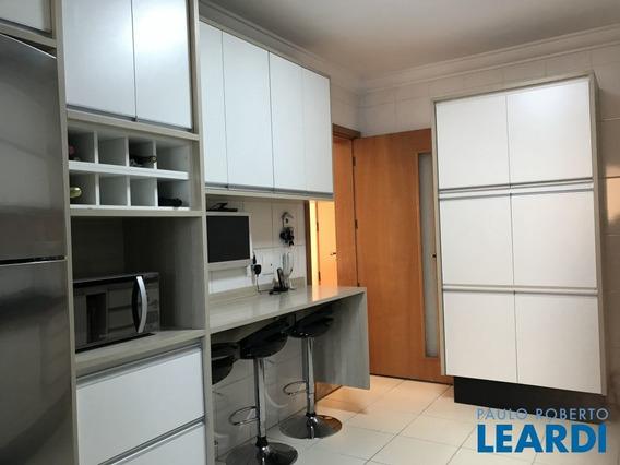 Apartamento - Santa Paula - Sp - 542401