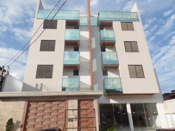 Apartamento Para Venda, 3 Dormitórios, Caravelas - Ipatinga - 212