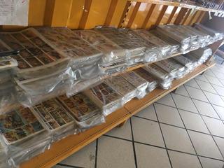 Paquete De Monografias, ( 450 Piezas)