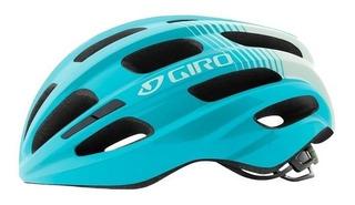 Capacete Ciclismo Bike Giro Isode Original Azul Claro