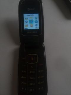 Telefono Basico Samsung Sgh-a107 De Carterita 55140347859