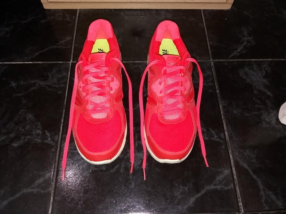 Zapatillas Nike Fitsole Talle 42.5. Impecables!!!