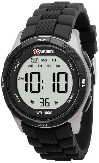 Relógio X Games Xmppd189 Bxpx