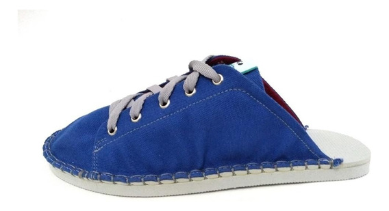 Sapato Alpargata Mule Lançamento Sapatilha Tenis Casual