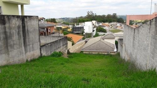 Terreno Em Giardino D' Itália, Itatiba/sp De 360m² À Venda Por R$ 165.000,00 - Te618789