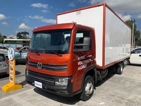 Nuevo Volkswagen New Delivery 11.180
