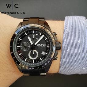 Relógio Fossil Ch2601