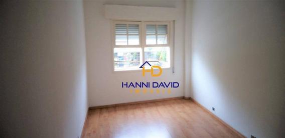 Ótimo Apartamento À Venda No Paraíso Com 2 Dormitórios - 60 M² - Próximo Do Metrô Vergueiro - Ap2771