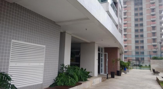 Apartamento Em José Menino, Santos/sp De 77m² 2 Quartos À Venda Por R$ 583.000,00 - Ap84463