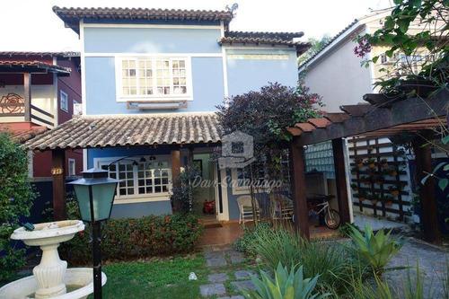Imagem 1 de 30 de Linda Casa Com 6 Dormitórios À Venda, 400 M² Por R$ 749.000 - Badu - Niterói/rj - Ca0496