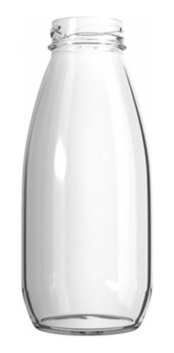 10 Pote Garrafa Leiteira Condimento Suco 300ml Lembrancinha