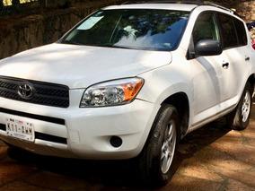 Toyota Rav4 Vagoneta Base 3 Fila At