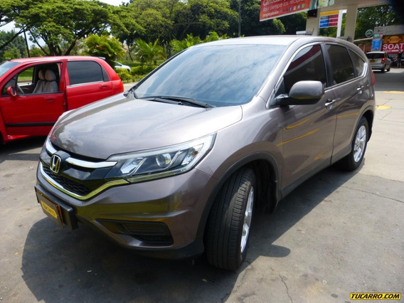 Honda Cr-v City Plus At 2400cc 4x2