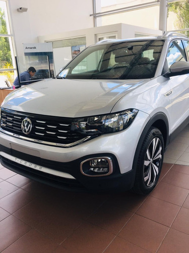 Nueva Volkswagen T-cross 0km  $200.000o Tu Usado + Cuotas D