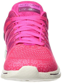 Tenis Deportivos Para Mujer Skechers Burst 2.0
