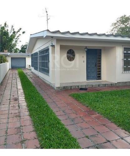 Casa Em Cavalhada Com 2 Dormitórios - Lu430325