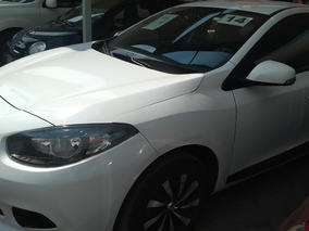 Renault Fluence 2.0 Authentique Mt 2014