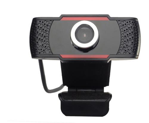 Webcam Cámara Web Full Hd 1080p Micrófono Noise Reduc Usb Pc