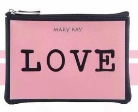Mini Love Bag Mary Kay Exclusiva E Lindaaa - Nova