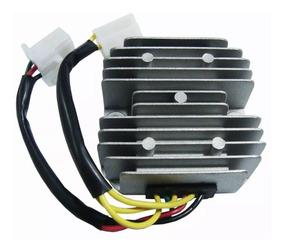 Regulador De Voltagem Cb400 & Cb450 1° Linha Gjb