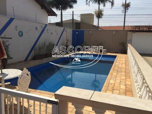 Casa Em São Pedro (cod:ca00264) - Ca00264 - 68514879