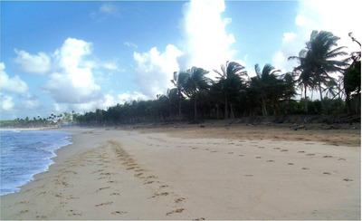 Terrenos En Playa Guaco Miches