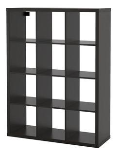 Librero Ikea Modelo Kallax 12 Compartimentos