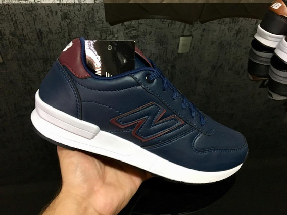 Tenis Top Masculino New Balance