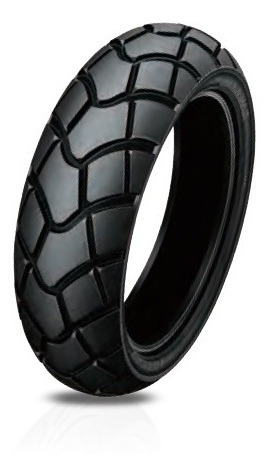 Kit Cubiertas Dunlop D604 3.00-21 + 120/80-18 Honda Tornado
