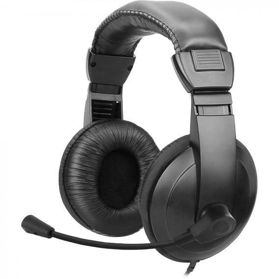 Fone De Ouvido C/ Microfone Lite Hs102 - Hayamax