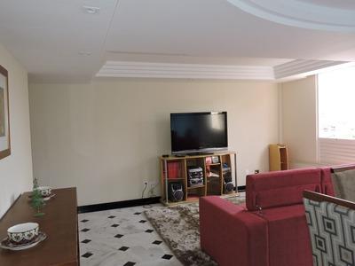 Apartamento Mobiliado Em Santa Tereza, 3 Quartos, Rua Salinas, Rua Pouso Alegre, Praça Duque De Caxias, Avenida Do Contorno, Mediar Imóveis. - Med2734
