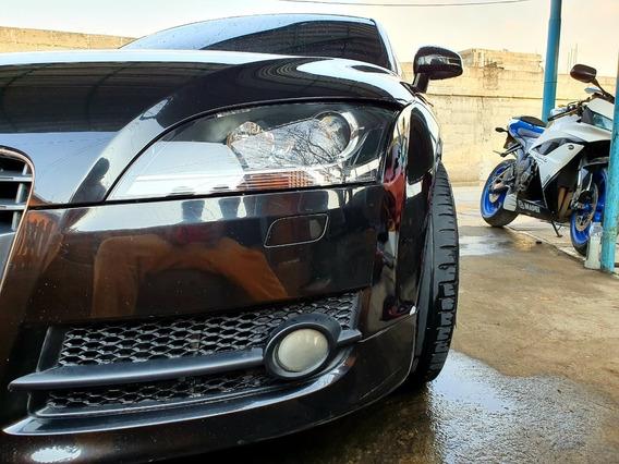 Hermoso Audi Tt 2010 2.0 78 Mil Km