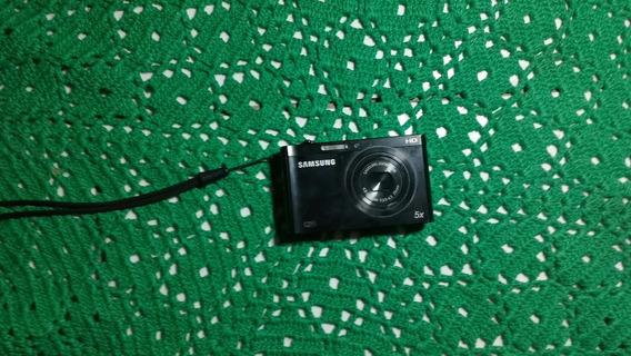 Câmera Digital Samsung Com Wifi