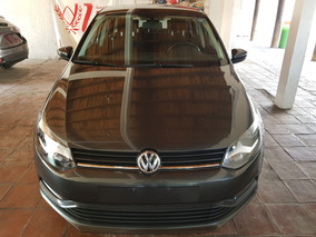 Volkswagen Polo Sound Tiptronic 2018