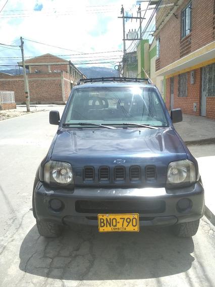 Jimny 2004