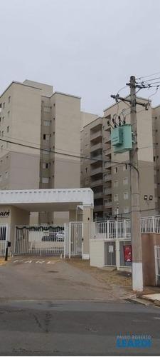 Apartamento - Edifício Felicitá - Sp - 593078