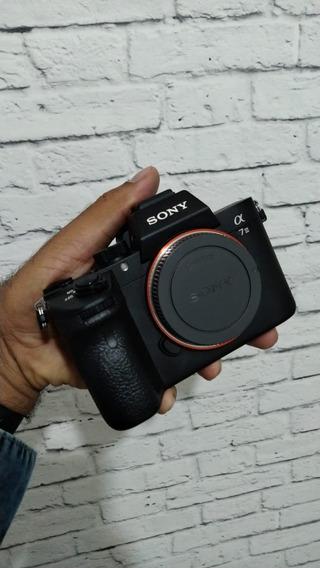 Câmera Sony A7 Iii (corpo)