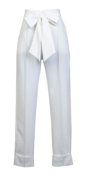 Pantalones Anchos En Tela Para Dama Mercadolibre Com Mx