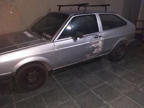 Volkswagen Gol 1986