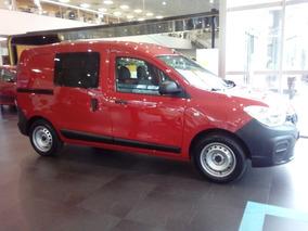 Renault Kangoo Descuento Pymes, Empresas Y Resp. Inscripto,