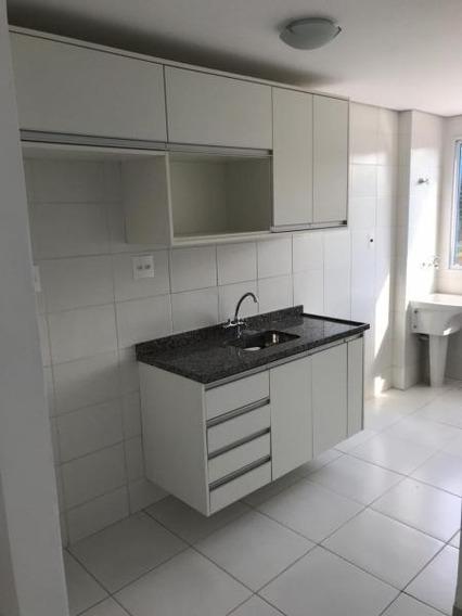 Apartamento Para Locação Em Valinhos, Residencial Verona, 2 Dormitórios, 1 Banheiro, 1 Vaga - Loc 1214
